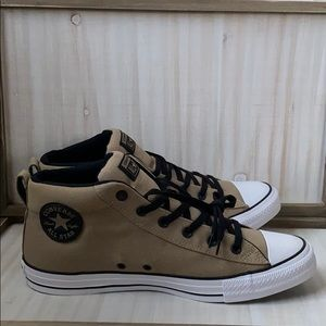 NEW Converse Chuck Taylor All Star Street Mid